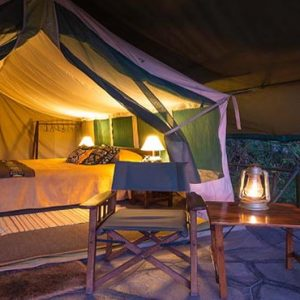 Luxury South Africa Holiday Packages Governors Camp, Kenya Safari Tent3