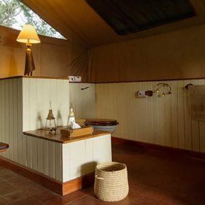 Luxury South Africa Holiday Packages Governors Camp, Kenya Safari Tent5
