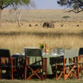 Luxury South Africa Holiday Packages Governors Camp, Kenya Thumbnail
