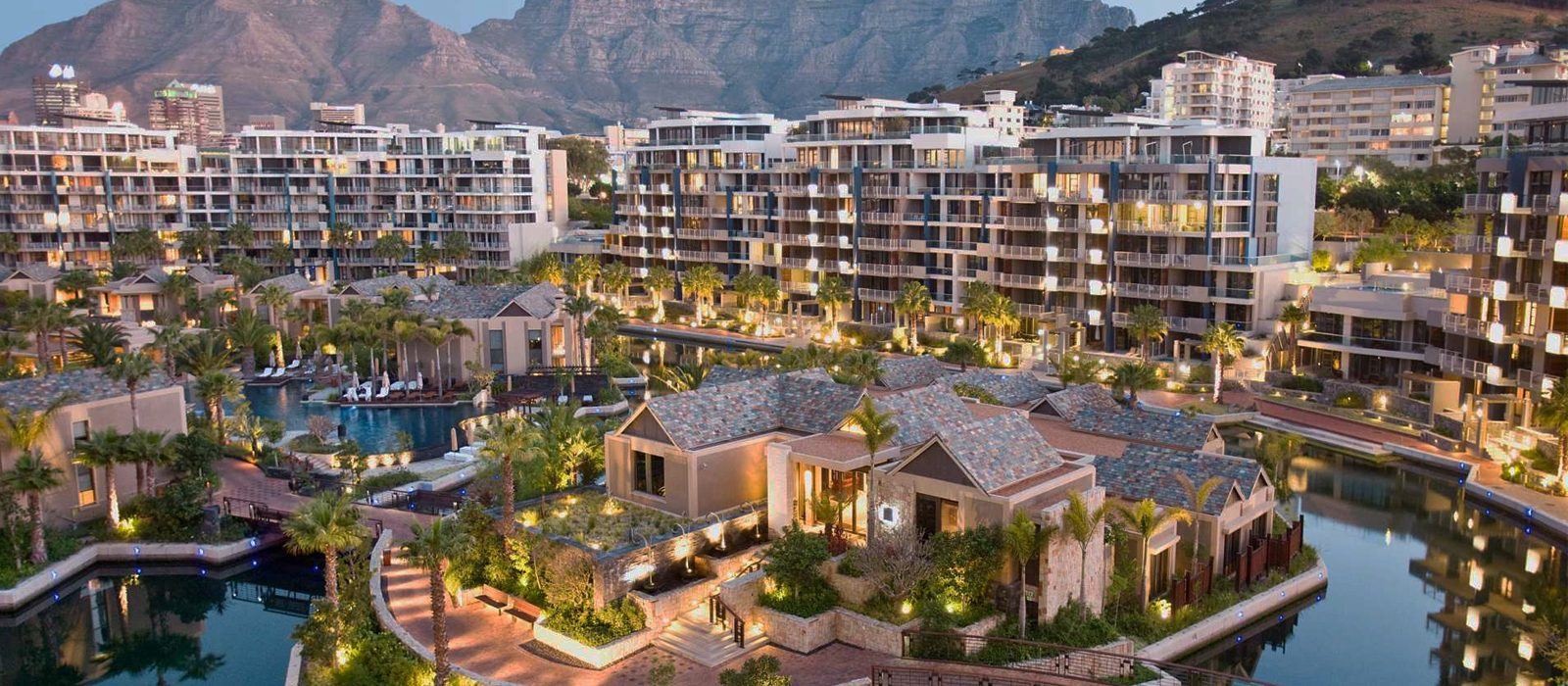 Luxury South Africa Holiday Packages One And Only Cape Town Header