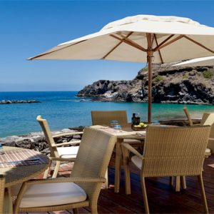 Luxury Tenerife Holiday Packages Beach Club