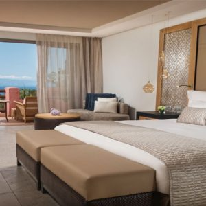 Luxury Tenerife Holiday Packages Deluxe Room Villa