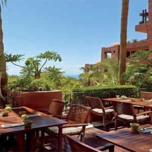 Luxury Tenerife Holiday Packages La Veranda