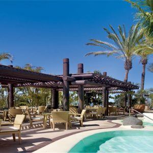 Luxury Tenerife Holiday Packages Los Chozos