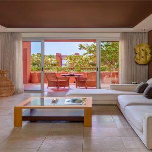 Luxury Tenerife Holiday Packages Onebedroom Suite2