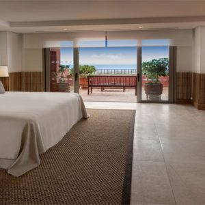 Luxury Tenerife Holiday Packages Royal Suite