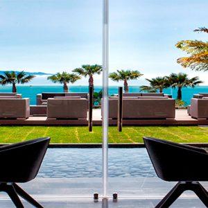 Luxury Tenerife Holiday Packages The Ritz Carlton Abama Abama Kabuki