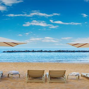 Luxury Tenerife Holiday Packages The Ritz Carlton Abama Abama Sunbeds