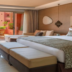 Luxury Tenerife Holiday Packages The Ritz Carlton Abama Deluxe Room Resort View