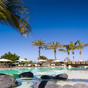 Luxury Tenerife Holiday Packages The Ritz Carlton Abama Main Pool