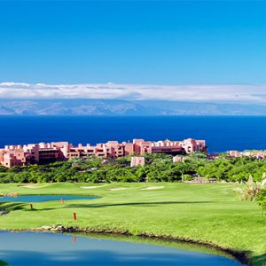 Luxury Tenerife Holiday Packages The Ritz Carlton Abama Panoramic View