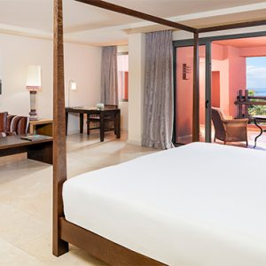 Luxury Tenerife Holiday Packages The Ritz Carlton Abama Junior Suite One
