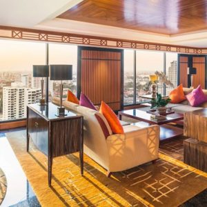 Luxury Thailand Holiday Packages Royal Orchid Sheraton Royal Orchid Presidential 2