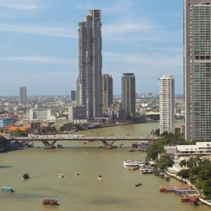 Luxury Thailand Holiday Packages Royal Orchid Sheraton Royal Orchid Presidential 4