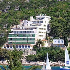 Luxury holidays croatia - Hotel More Dubrovnik - thumbnail