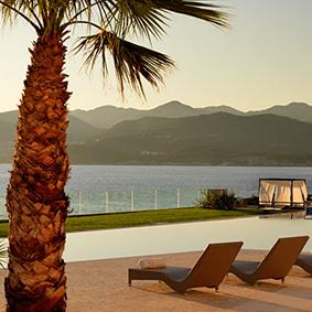 Luxury holidays croatia - Valamar Dubroknik - thumbnail