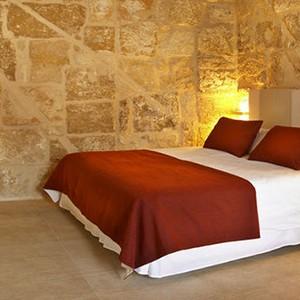 Luxury holidays mallorca - santa clara urban hotel - bedroom 2