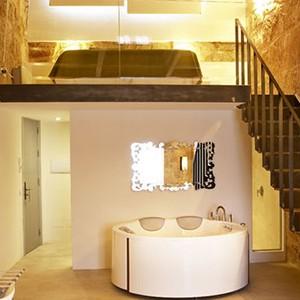 Luxury holidays mallorca - santa clara urban hotel - suite