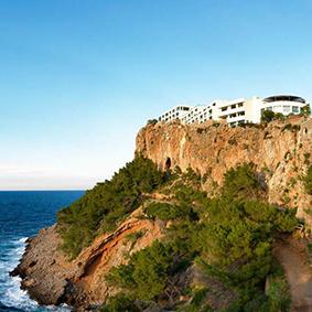 Luxury holidays spain - jumeirah port soller hotel mallorca - thumbnail