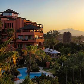 Luxury holidays spain- kempinski hotel marbellal - thumbnail