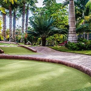 Luxury holidays tenerife - Sheraton La Caleta Resort - golf