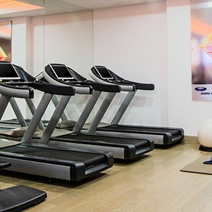 Luxury holidays tenerife - Sheraton La Caleta Resort - gym