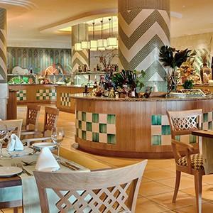 Luxury holidays tenerife - Sheraton La Caleta Resort - restaurant 2