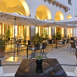 Luxury holidays tenerife - iberostar grand hotel mencey - dining