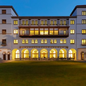 Luxury holidays tenerife - iberostar grand hotel mencey -exterior