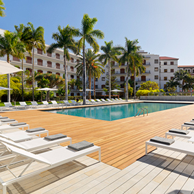 Luxury holidays tenerife - iberostar grand hotel mencey - thumbnail
