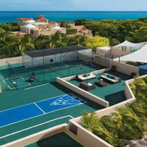 Luxuxry Mexico Holidays Dreams Puerto Aventuras Resort And Spa Core Zone