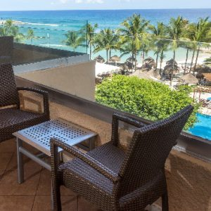 Luxuxry Mexico Holidays Dreams Puerto Aventuras Resort And Spa Deluxe Pool View1
