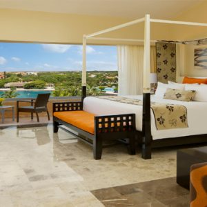 Luxuxry Mexico Holidays Dreams Puerto Aventuras Resort And Spa King Room With View