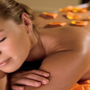 Luxuxry Mexico Holidays Dreams Puerto Aventuras Resort And Spa Spa Massage