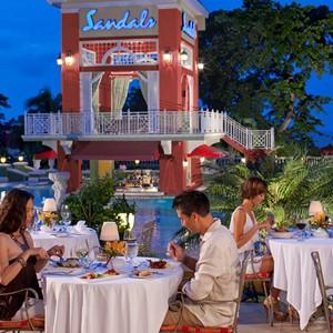 Manor House - Sandals Ochi Beach Resort jamaica - Luxury Jamaica Holidays