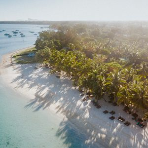 luxury Mauritius holiday Packages Trou Aux Biches Beachcomber Golf Resort And Spa Beach 10
