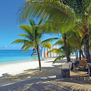 luxury Mauritius holiday Packages Trou Aux Biches Beachcomber Golf Resort And Spa Beach 3