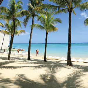 luxury Mauritius holiday Packages Trou Aux Biches Beachcomber Golf Resort And Spa Beach 4