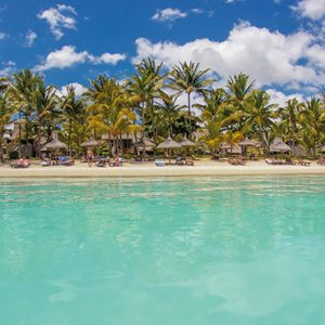 luxury Mauritius holiday Packages Trou Aux Biches Beachcomber Golf Resort And Spa Beach 6
