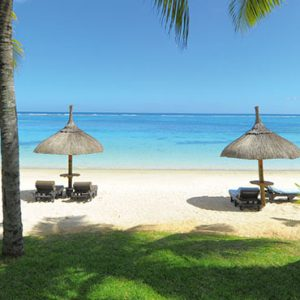luxury Mauritius holiday Packages Trou Aux Biches Beachcomber Golf Resort And Spa Beach 7