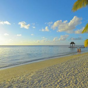 luxury Mauritius holiday Packages Trou Aux Biches Beachcomber Golf Resort And Spa Beach 8