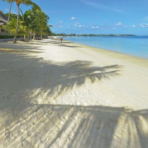 luxury Mauritius holiday Packages Trou Aux Biches Beachcomber Golf Resort And Spa Beach 9