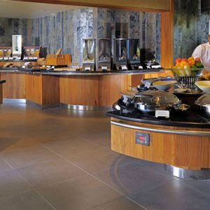 luxury Mauritius holiday Packages Trou Aux Biches Beachcomber Golf Resort And Spa Dining 3