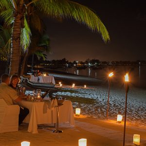 luxury Mauritius holiday Packages Trou Aux Biches Beachcomber Golf Resort And Spa Dining 5