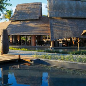 luxury Mauritius holiday Packages Trou Aux Biches Beachcomber Golf Resort And Spa Exterior