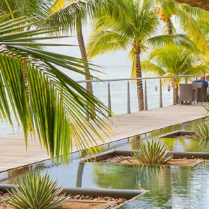 luxury Mauritius holiday Packages Trou Aux Biches Beachcomber Golf Resort And Spa Exterior 2