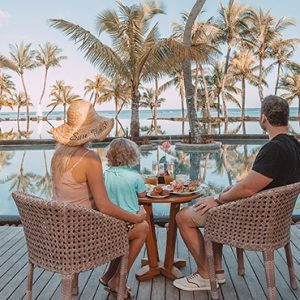 luxury Mauritius holiday Packages Trou Aux Biches Beachcomber Golf Resort And Spa Family