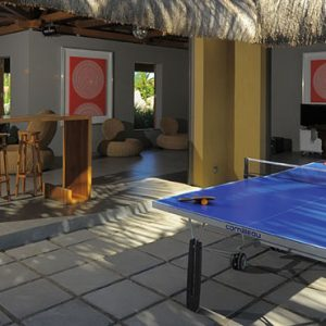 luxury Mauritius holiday Packages Trou Aux Biches Beachcomber Golf Resort And Spa Land Sports