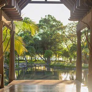luxury Mauritius holiday Packages Trou Aux Biches Beachcomber Golf Resort And Spa Lobby