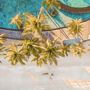 luxury Mauritius holiday Packages Trou Aux Biches Beachcomber Golf Resort And Spa Pool